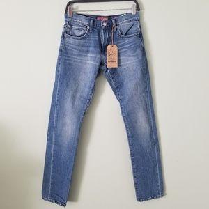 BNWT Lucky jeans 110 skinny size 28/32
